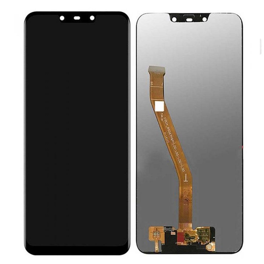 Mate 20 Lite LCD / Scherm met frame en batterij voor Huawei Mate 20 Lite – Zwart – Z000PJ