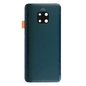 Mate 20 Pro Achterkant met camera lens voor Huawei Mate 20 Pro – Groen