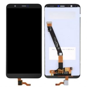 P Smart LCD / Scherm voor Huawei P Smart – Zwart