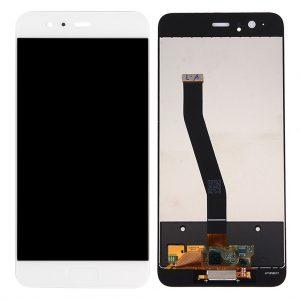 P10 LCD / Scherm voor Huawei P10 – Wit