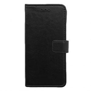 Huawei hoesjes Huawei – P10 Lite – Book case – Zwart