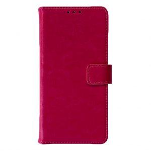 Huawei hoesjes Huawei – P10 Plus – Book case – Roze