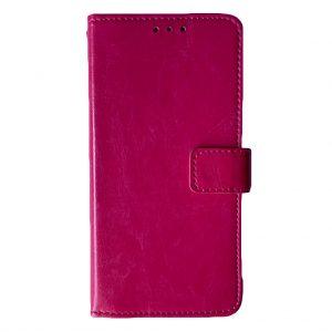 Huawei hoesjes Huawei – P20 – Book case – Roze