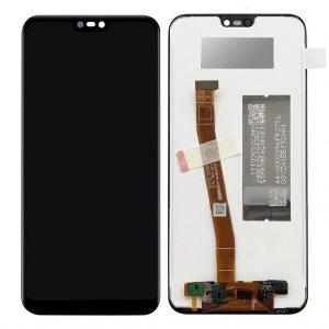 P20 LCD / Scherm voor Huawei P20 – Zwart