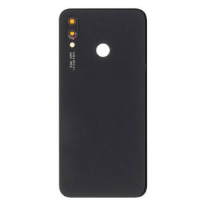 P20 Lite Achterkant met camera lens voor Huawei P20 Lite – Zwart