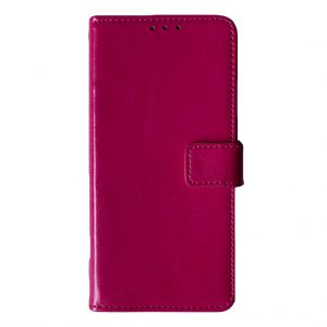 Huawei hoesjes Huawei – P20 Lite – Book case – Roze