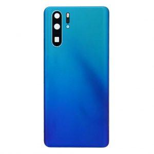 P30 Pro Achterkant met camera lens voor Huawei P30 Pro – Blauw
