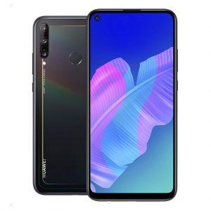 Huawei Telefoons Huawei – P40 Lite E – Mobiele telefoon – 64GB – Dual-Sim – Zwart