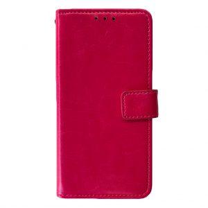 Huawei hoesjes Huawei – P9 – Book case – Roze