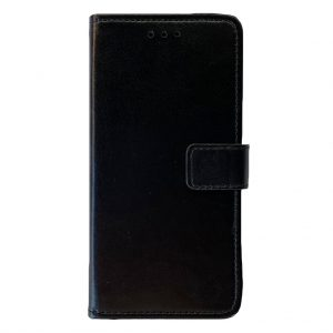 Huawei hoesjes Huawei – P9 Lite – Book case – Zwart