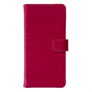 Huawei hoesjes Huawei – P9 Plus – Book case – Roze