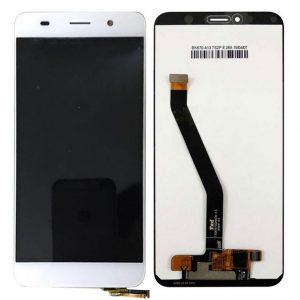 Y6 2018 LCD / Scherm voor Huawei Y6 2018 – Wit