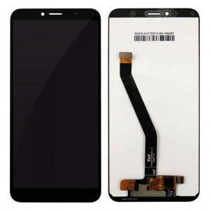 Y6 2018 LCD / Scherm voor Huawei Y6 2018 – Zwart