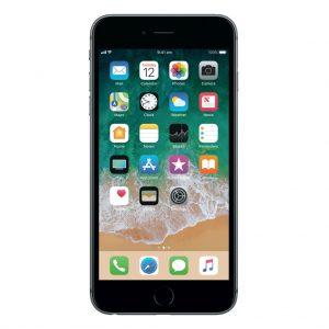 Apple Telefoons Refurbished iPhone 6S – Mobiele telefoon – 16GB – Zwart – A Grade