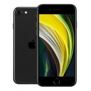 Apple phones Apple – iPhone SE 2020 – Mobiele telefoon – 128GB – Zwart – NIEUW!!!