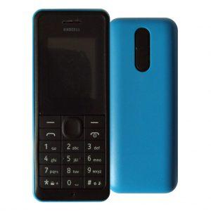 Khocell Khocell – K017 – Mobiele telefoon – Met prepaid – Blauw