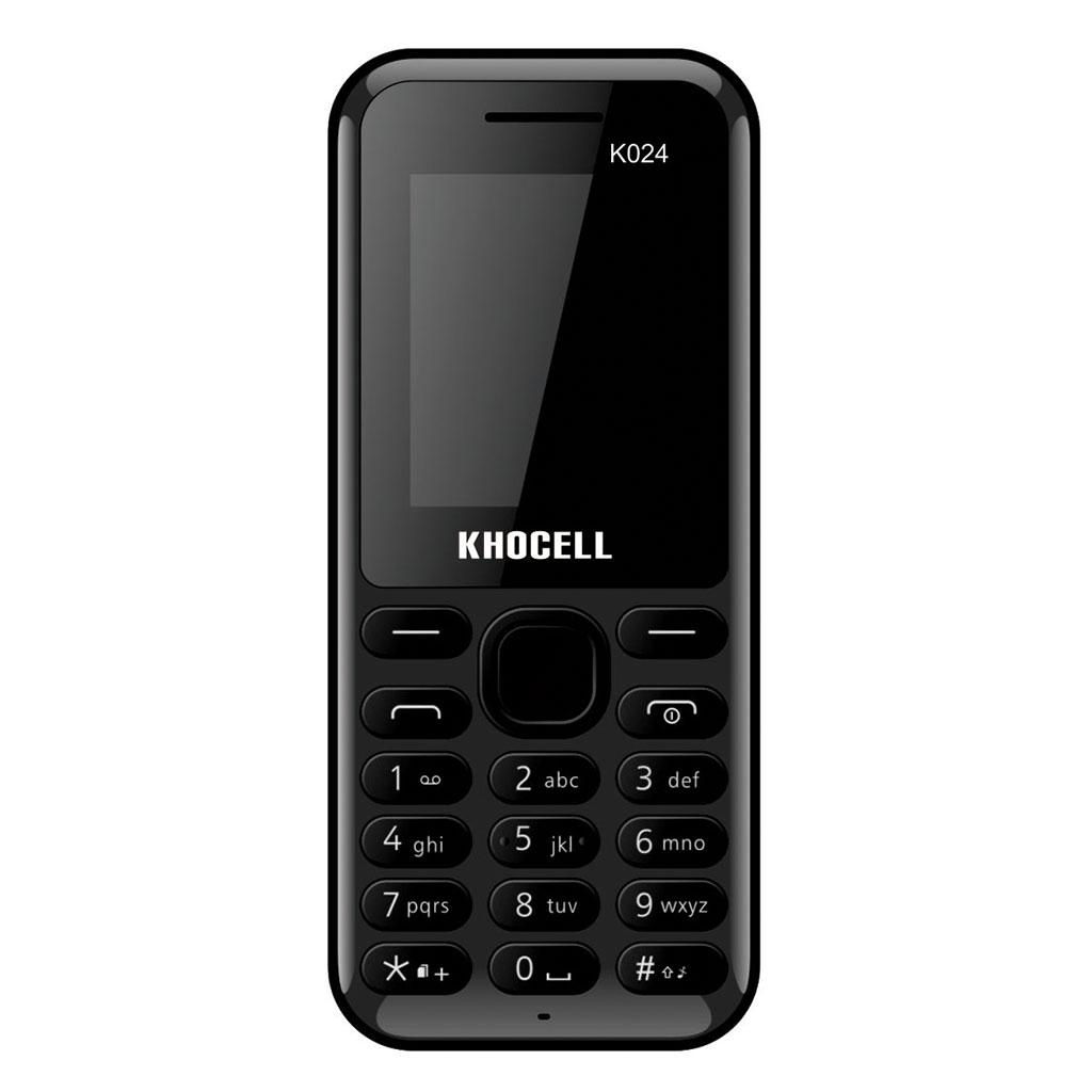 Khocell Khocell – K5S+ – Mobiele telefoon – Goud