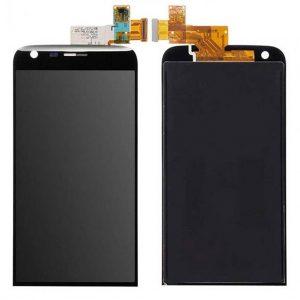 G5 LCD / Scherm voor LG G5 – Zwart