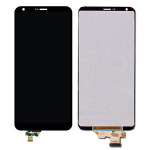 G6 LCD / Scherm voor LG G6 – Zwart