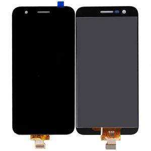 K10 LCD / Scherm voor LG K10 – Zwart