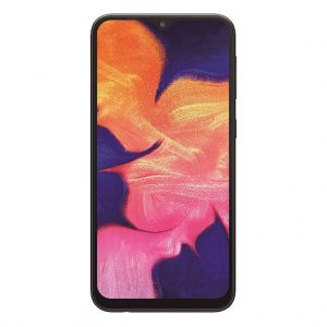 Samsung Telefoons Samsung – Galaxy A10 – Mobiele telefoon – Dual Sim – 32 GB – Zwart