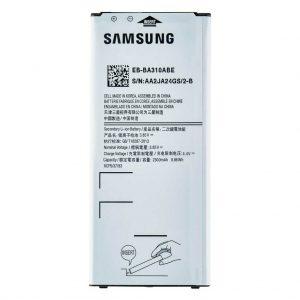 A3 2016 Batterij / Accu voor Samsung  Galaxy A3 2016