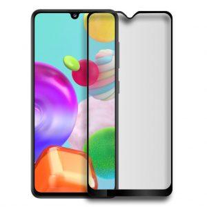 Samsung screen protectors Samsung – Galaxy A41 – Full cover – Screenprotector – Zwart