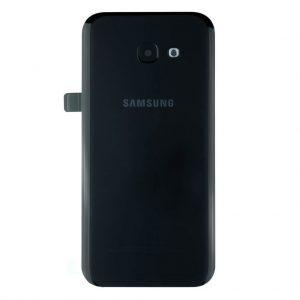 A5 2017 Achterkant voor Samsung Galaxy A5 (2017) – Zwart
