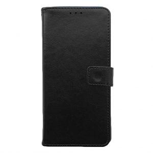 Samsung hoesjes Samsung – Galaxy A51 – Book Case – Zwart