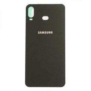 A6S Samsung – Galaxy A6S – Achterkant – Zwart