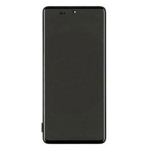 A71 Samsung – A71 – LCD – Zwart