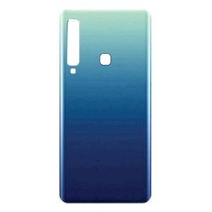 A9 2018 Achterkant voor Samsung Galaxy A9 (2018) – Blauw