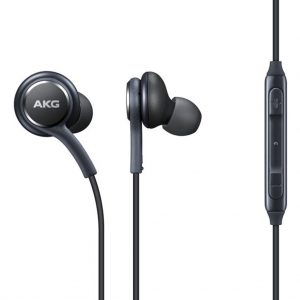 Samsung headsets Samsung – EO-IG955 S10 – Oordopjes – Tuned By AKG – 3.5mm aansluiting – Zwart