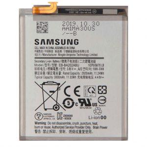 A20 Batterij / Accu voor Samsung Galaxy A20/A30S/A50