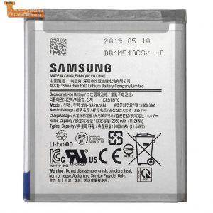 A20e Batterij / Accu voor Samsung Galaxy A20E