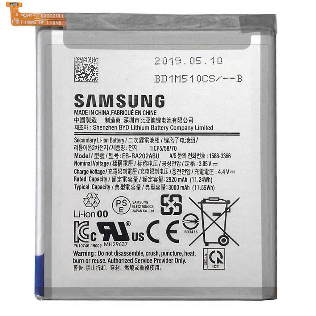 A80 Batterij / Accu voor Samsung Galaxy A80