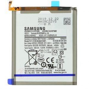 A51 Batterij / Accu voor Samsung Galaxy A51