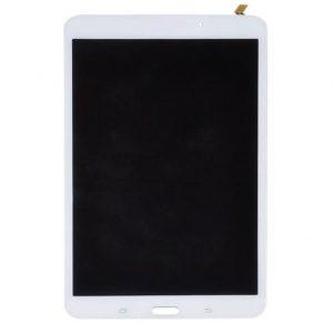 Samsung Tab 4 (T330) LCD / Scherm met digitizer voor Samsung Galaxy Tab 4 (T330) – Wit
