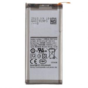 J8 2018 Samsung – Galaxy J8 – Batterij