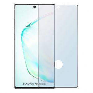 Samsung screen protectors Samsung – Galaxy Note 10 Plus – Full Cover – Screenprotector – Zwart