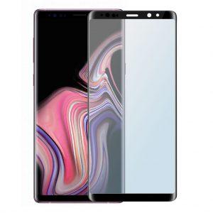 Samsung screen protectors Samsung – Galaxy Note 9 – Full Cover – Screenprotector – Zwart
