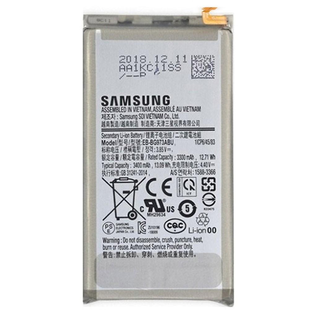 S6 Edge Batterij / Accu voor Samsung  Galaxy S6 edge