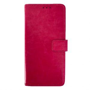 Samsung hoesjes Samsung – Galaxy S10 Plus – Book case – Roze