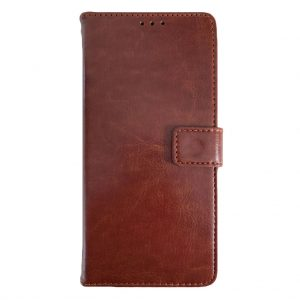 Samsung hoesjes Samsung – Galaxy S10E – Book case – Bruin