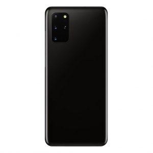 S20 Ultra Achterkant met camera lens voor Samsung Galaxy S20 Ultra – Zwart
