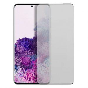 Samsung screen protectors Samsung – Galaxy S20 Ultra – Full Cover – Screenprotector – Zwart