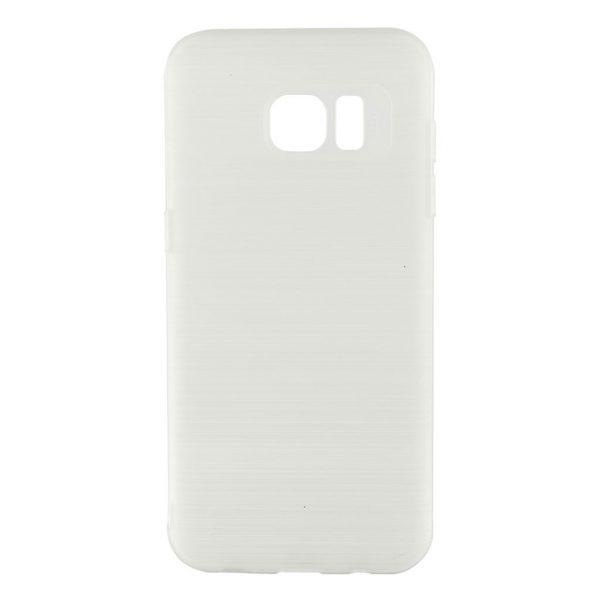 S7 Edge Achterkant voor Samsung Galaxy S7 Edge – Wit