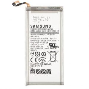 S8 Samsung – Galaxy S8 – Batterij