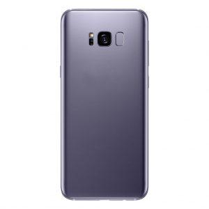 S8 Plus Achterkant met camera lens voor Samsung Galaxy S8 Plus – Paars