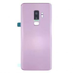 S9 Plus Achterkant met camera lens voor Samsung Galaxy S9 Plus – Paars